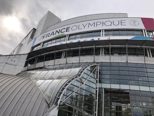 XII World Scientific Congress in Paris